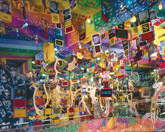 Some Thoughts on Art in Mexico from the 1990s and 2000s
